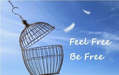 feel-free-be-free